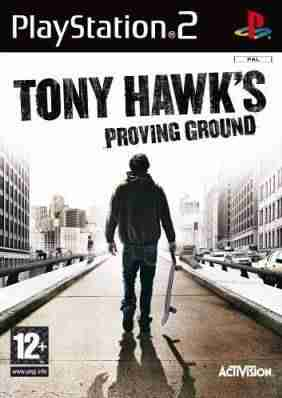 Descargar Tony Hawks Proving Ground [MULTI4] por Torrent